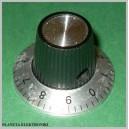 Gałka 3018 do potencjometr przełącznik skalą