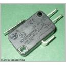 Przełącznik krańcowy z dźwignią 15mm