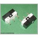 Przełącznik krańcowy MIKRO 3p