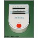 Tester diod LED od 1 - 150mA diodowy flux