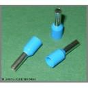Zakończenie kabla tulejki 2,5mm E2508 100szt