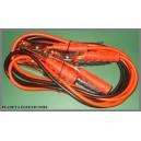 Kable przewody rozruchowe 200A 2,5m