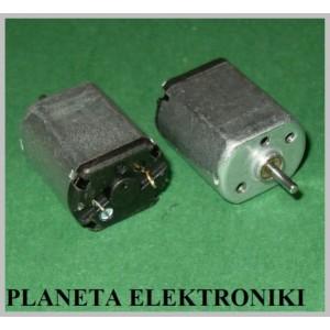 MINI Silnik Silniczek 3-6V MT64