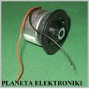 MINI Silnik Silniczek 1,5V - 6V