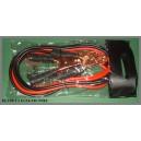 Kable przewody rozruchowe 400A 2,5m