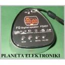 RADIO Mini MP3 USB SD Głośnik