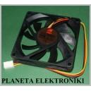 WENTYLATOR Wiatrak PC 92 x 92 x 25 12V