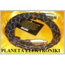 PROFESJONALNY Kabel HDMI - HDMI 1,5m GOLD