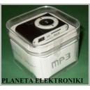 Mini Odtwarzacz MP3 Czytnik kart MICRO SD