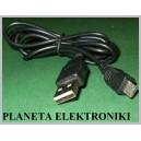 Kabel wtyk MICRO USB Nokia Samsung HTC 1,5m