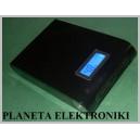 POWER BANK 12000mAh Ładowarka przenośna GSM