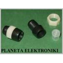 OPRAWKA diody LED 5mm Komplet 10szt