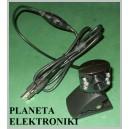 KAMERKA internetowa 5mpx 6LED mikrofon skype