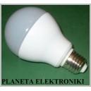 ŻARÓWKA 12W LED SMD E27 4000-4500K 1140lm