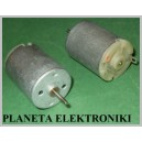 MINI Silnik Silniczek 3-6V MT86