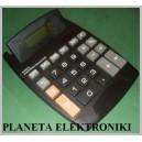 Kalkulator DUŻY wielofunkcyjny 8-cyfrowy