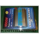 PRZETWORNICA NAPIĘCIA USB 12V/220V 500/1000V
