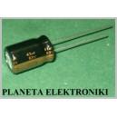 Kondensator LOW ESR 47uF 63V PANASONIC 10szt