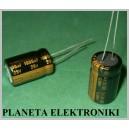Kondensator LOW ESR 1000uF 25V PANASONIC 10sz
