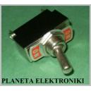 Przełącznik KN3 102 ON - ON 3pin 2pozycje (2991)