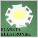 Dioda Power LED COB Wysokiej MOCY 5W neutral