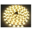Taśma Listwa 300 LED smd 5m biały ciepły