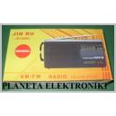 Mini RADIO radyjko JR-9068 FM/AM Hi-Fi
