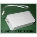 POWER BANK 5200mAh Ładowarka przenośna GSM (3121)
