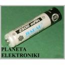Akumulator akumulatorki AAA R3 1,2V 2500 mAh