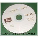 Płyta DVD + R Esperanza RW 4,7Gb paragon FV (3107)