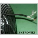Przewód kabel koncentryczny RG174 rolka 100m