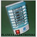 Lampka Lampa owadobójcza na owady komary 1W (3101)