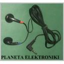 Słuchawki do uszu MP3 komputera (2952a