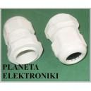 DŁAWIK kablowy PG-16 10-14mm 10szt