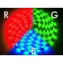 Taśma Sznur Listwa 150 LED RGB 5m 5050