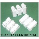 Kostka Złącze elektryczne samozacisk 3PIN 10A 380V