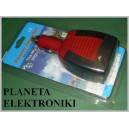 PRZETWORNICA NAPIĘCIA USB 12V/220V 150/200W (3229)