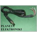 Przewód Kabel zasilacza wtyk DC HP DELL 7,4mm (3279