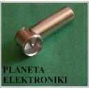 Przejście antenowe gniazdo PL- wtyk BLAUPUNKT(3296)