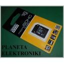 Karta pamięci MICRO SD 16GB + adapter Goodram(3338