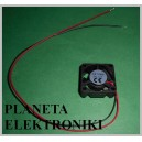 WENTYLATOR Wiatrak PC 30x30x10mm 12V (3357)