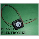 WENTYLATOR Wiatrak PC 25x25x10mm 5V (3359)