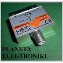 Wzmacniacz Antenowy LNA-177 HFO TV anteny (3416)
