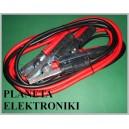 Kable przewody rozruchowe 600A 4m wys24h FV(3484