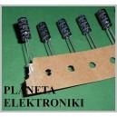 Kondensator LOW ESR 10uF 50V 10szt 105*C FV(1735a)
