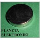 MAGNES neodymowy okrągły 25x5mm(3463)