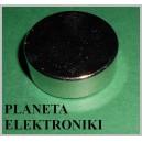MAGNES neodymowy okrągły 30x10mm  (3464)