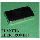 MAGNES neodymowy prostokątny 20x10x3mm  (3465)