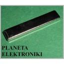 MAGNES neodymowy prostokątny 30x6x2mm (3467