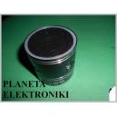 Przenośny głośnik bluetooth radio microSD (3542)